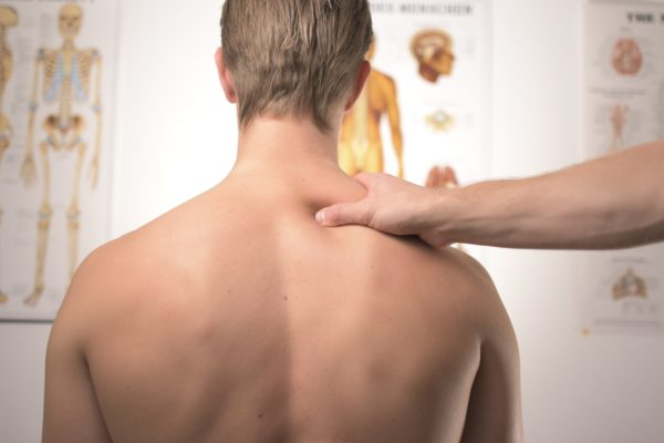 Prevent Shoulder Injury